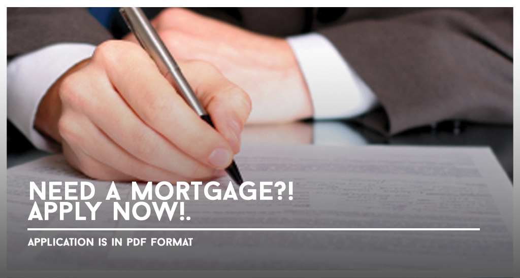 Direct Mortgage Application